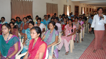 Srividya Career Guidence