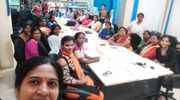Training Srividya Class